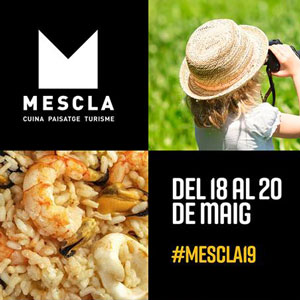 Fira mescla Deltebre 2019